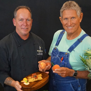 Meet the Farmer: Epicurean Group Events Let Farmer and Diners Mix and Mingle