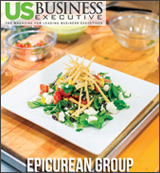 Epicurean Group: Offering Sustainable, Farm-to-Table Dining to Corporate and Institutional Clients Across Northern California and Beyond.