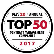 Top 50 Contract Management Companies 2017' Epicurean Group Profile